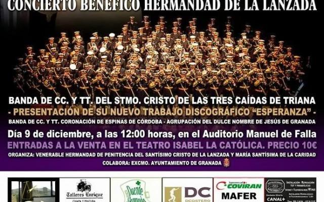 Concierto en Granada
