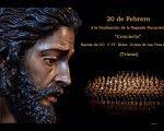 Concierto en la Hdad. del Cautivo del Poligono San Pablo