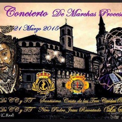 Concierto en La Solana (Ciudad Real)