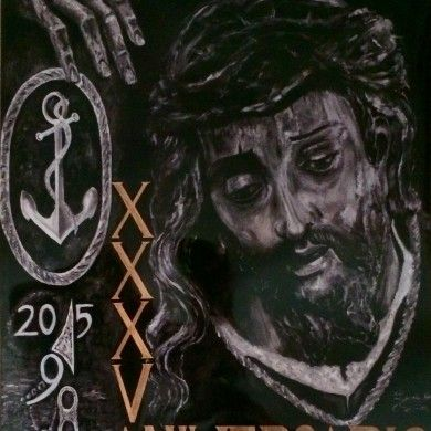 Ya está disponible el cártel del XXXV Aniversario