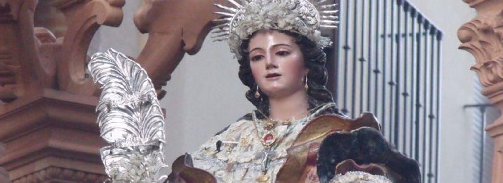 """""""Acompañaremos a Santa Eufemia (Antequera)..."""""""