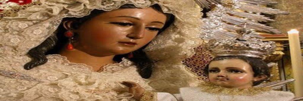 """""""Acompañaremos a Madre de Dios del Rosario"""""""